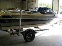 Description CURRENTLY IN STORAGE THIS LITTLE BOWRIDER,