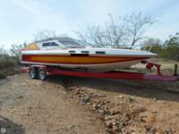 Eliminator boats have long been known for their high