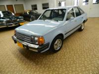 A VERY CLEAN RARE FIND. FULLY SERVICED BY FORD DEALER
