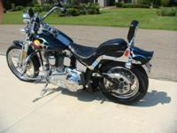 """1984 Harley Davidson FXST SOFTAIL. """"EXCELLENT"""""""