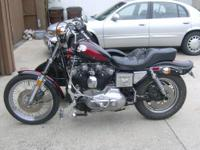 i have a 1984 ironhead 1000 with a 1960 easyrider