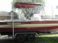 - Stock #72999 - This is a great fishing and/or diving