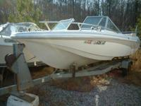 Boat only no engine or engine parts. 1984 Imperial