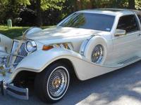 1984 Mercury Cougar Classic Tiffany ..Classic Tiffany