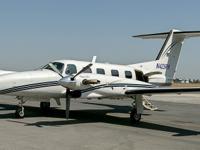Piper Cheyenne IIIAnPA-42-720 S/N