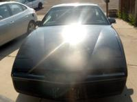 Own a classic! Selling a 1984 Pontiac Firebird in good