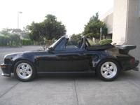 1984 Porsche Carrera-911, no accidents, owner has had