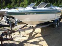 1984 Quality Trailers 21 21' Quality Boat Trailer