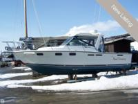The Tiara 2700 Open is essentially the same boat as the