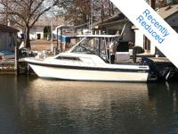Beautiful and extremely maintained Wellcraft Sportsman
