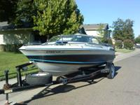 I have for sale a 1984 Wellcraft Elite 180. Boat is 18