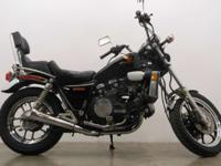 1984 Honda Honda Magna VF700C Used Motorcycles for sale
