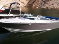 Type of Boat: Power Boat Year: 1985 Make: Formula