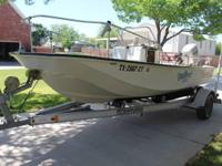 Boat is located in San Angelo,Texas.Please contact the