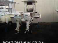 1985 Boston Whaler Outrage - Stock #088458 -