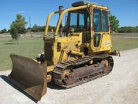 1985 Caterpillar D3B 1985 Caterpillar D3B 1985 Cat.