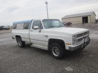 HARD TO FIND TRUCK HERE!!!! THIS LOW MILEAGE TRUCK IS