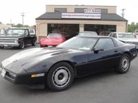 This Chevy Corvette is on Consignment from one of our