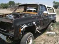 85 For parts call mark or Wes   Location: chino valley