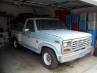 Classic Stepside Design with Original Paint and