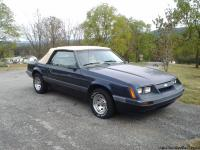 I HAVE FOR SALE A 1985 FORD MUSTANG LX IN NICE
