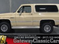 For sale in our Dallas/Fort Worth showroom is a very