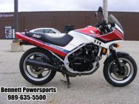 For Sale Honda Intercepter, This bike is in great shape