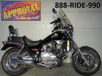 1985 Honda Magna V45 for sale with only 1909 miles!!