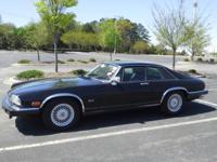 85 XJS Jaguar , Professionally built Chevy Corvette V8.