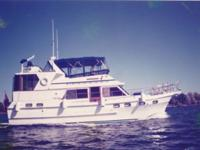 PERFECT LIVEABOARD OR CRUISING SCENARIO. This