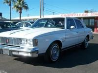 1985 OLDSMOBILE CUTLASS SEDAN SUPREME Our Location is: