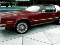 1985 OLDSMOBILE TORONADO,1 OWNER CAR,44K ACT