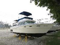 -Twin 350 cu in, 260MIE Mercruisers, 1400 hours -140