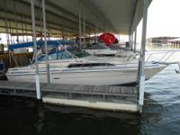 Boat Type: Power What Type: Cruiser Year: 1985 Make: