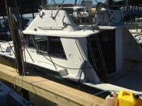 """Silverton been building """"respected"""" blue water yachts"""