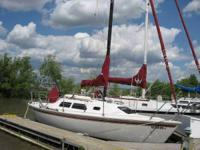 1985 Starwind 27 Boat is located in Cheney