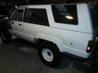 Excellent vehicle for restoration project or off road