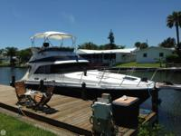 - Stock #077627 - This cruising boat is immaculate! The