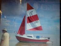 Have you always wanted to sail? Christmas is almost