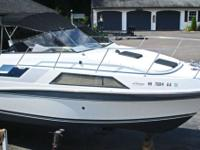with twin 4 cylinder fords 270 inboard outboard. with