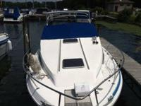 Stock Number: 713576. 1986 SeaRay Sundancer -28ft, New