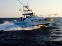1986 Aquasport 290 Tournament Master Boat is located in