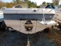 Project Bayliner Bowrider Ready for your Volvo. Willing
