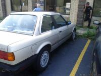 Selling my 1986 BMW 2dr 5 Spd  Transmission. Its a