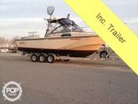 - Stock #66955 - 1986 Boston Whaler 27 Whaler Full