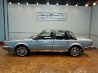 Options Included: Split Bench Seats, Power Steering,