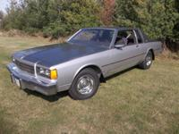 Extremely nice very rare two door coupe with