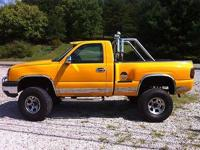 For sale or trade, 1986 2500 Ram Power Wagon, 318 with