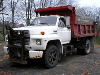 2000 CHEVY 3500 9' FLAT BED DUMP for Sale in Columbia ...