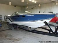 "?Description: ? 1986 Formula 242 LS ""ThunderBird"" 24'"